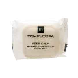 Templespa Aloe Soap Bar (1.5 oz.)