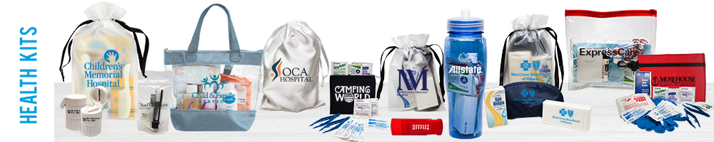 Outpatient & Flu Care Kits